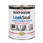 Rust-Oleum LeakSeal Brush