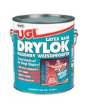 UGL Latex Drylok Masonry Waterproofer