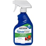 Rust-Oleum NeverWet Fabric Water Repelling Treatment Spray 11 Oz 278146