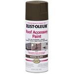 Rust-Oleum Stops Rust Roof Accessory Paint
