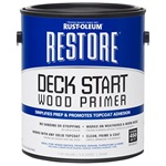 Rust-Oleum Restore Deck Start Wood Primer