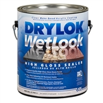 UGL Drylok WetLook High Gloss Sealer Gallon 28913