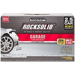 Rust-Oleum RockSolid Polycuramine® Garage Floor Coating Kit - 2 Car