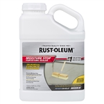 Rust-Oleum EPOXYShield RockSolid Moisture Stop Fortifying Sealer Gallon 301239