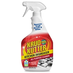 Krud Kutter Kitchen Degreaser All Purpose Cleaner 32 Oz 305373