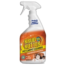 Krud Kutter Pet Carpet Cleaner 22 Oz 305474