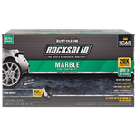 Rust-Oleum RockSolid Marble Floor Coating Kit 76 Oz