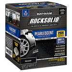 Rust-Oleum RockSolid Pearlescent Floor Coating Kit 80 Oz