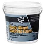 DAP Ready-Mixed Concrete Patch