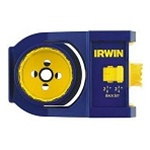 Irwin Metal & Wood Door Lock Installation Kit 3111002