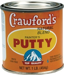 Crawford's Natural Blend Painter's Putty