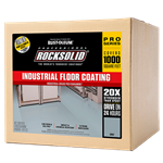Rust-Oleum Professional Industrial Floor Coating