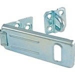 Ultra Hardware Zinc Heavy Duty Safety Hasp