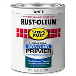 Rust-Oleum Stops Rust Universal Bonding Primer Quart