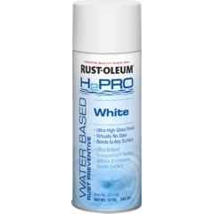 Rust-Oleum H2PRO Water-Based Aerosol 12 Oz