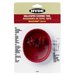Hyde Tools Wallpaper Scoring Tool 33210
