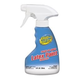 Krud Kutter Latex Paint Remover 8 Oz Spray 336245