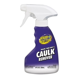 Krud Kutter Caulk Remover 8 Oz Spray 336246