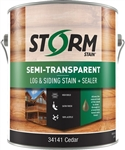 Storm System Category 3 High Build Finish Gallon
