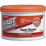 Permatex 14 Oz Pumice Tub Fast Orange Hand Cleaner 35-013