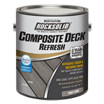 Rust-Oleum RockSolid Composite Deck Refresh Gallon