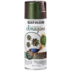 Rust-Oleum Imagine Color Shift Spray Paint