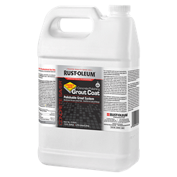 Rust-Oleum Concrete Saver Grout Coat Gallon 353640