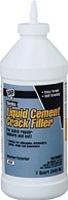 DAP Liquid Cement Crack Filler Quart 37584