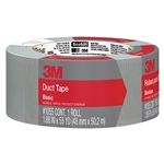"3M Basic Duct Tape 1.88"" x 55Yds 1055"