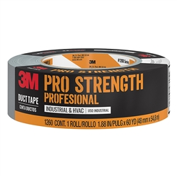 3M Pro Strength Duct Tape 1260