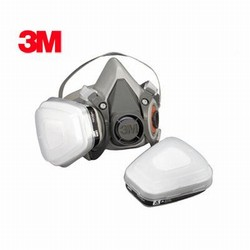 3M Paint Spray Respirator Assembly
