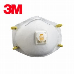 3M Disposable Particulate N95 Respirator 8511