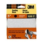 "3M 5"" Adhesive Backed Sanding Discs"
