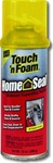 Touch 'n Foam HomeSeal Minimum Expanding Sealant