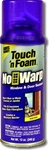 Touch 'n Foam NoWarp  Window and Door Sealant