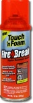 Touch 'n Foam FireBreak Flame Resistant Sealant