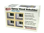 Staples 16oz Epoxy Wood Rebuilder 403
