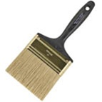 "Wooster 4"" Oil & Latex Stain Brush 4054"