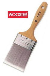 Wooster Ultra/Pro Soft Sable Paint Brush