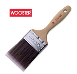 Wooster Ultra/Pro Firm Sable Paint Brush