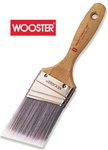 Wooster Ultra/Pro Firm Lindbeck Sable AV Paint Brush