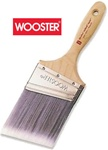 Wooster Ultra/Pro Firm Lindbeck Jaguar AW Paint Brush
