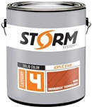 Storm System Category 4 Acrylic Stain with Enduradeck Technology
