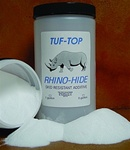 Tuf-Top Rhino-Hide Skid Resistant Paint Additive Powder Grade