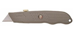 Hyde Tools Top Slide Utility Knife