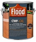 Flood CWF-Oil Clear 44715