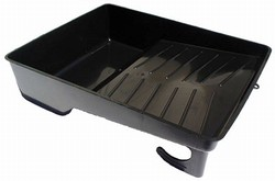 Deep Well Plastic Paint Tray 11""