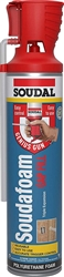 Soudal Soudafoam 20 Oz Gap Fill Genius Gun 454800