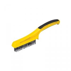 Hyde Tools 46802 Wire Brush