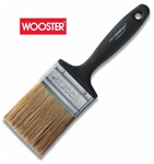 Wooster Advantage Varnish Paint Brush